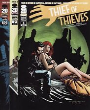 THIEF OF THIEVES #8,9,10,11-13 Image Comics Robert Kirkman Walking Dead HELP ME