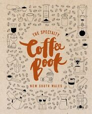 SPECIALTY COFFEE BOOK : NEW SOUTH WALES - NOW FANTASTIC BARGAIN
