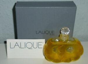 LALIQUE Deux Fleurs Frosted crystal - Parfum 50 ml