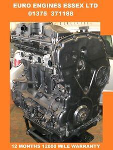 FORD TRANSIT ENGINE 2.0 TDI