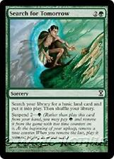 SEARCH FOR TOMORROW Time Spiral MTG Green Sorcery Com