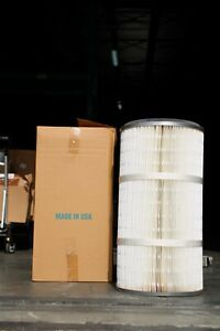 Donaldson Torit Dust Collector Filter - TDSF-100014