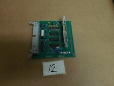 OPTIMISED CONTROL  LIMITED CIRCUIT BOARD CARD D531 D-531 KCL7486 ISS 3