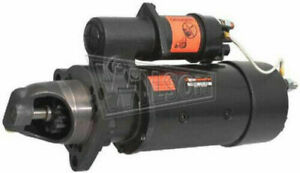 WILSON HD ELECTRICAL 91-01-4295 Reman Starter