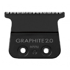 BaByliss PRO FX707B2  Graphite Deep Tooth Replace Blade Skeleton FX787 Trimmer