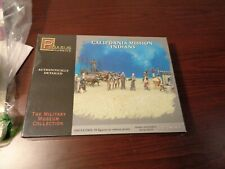 Pegasus California Mission Indians In 1/72 Scale 7052 Sealed