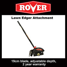 Rover Lawn Edger Attachment