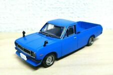 1/64 Toy's Cabin NISSAN SUNNY TRUCK CUSTOM BLUE GB122 truck car model