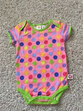 Little Miss Matched Size 3/6 Onepiece Outfit