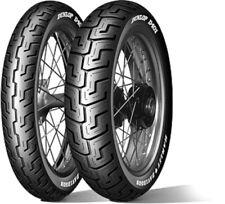 Harley Neumático 150/80 B 16 77H Dunlop D401 Herst.dat. Punto 12/19