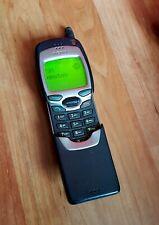 Nokia 7110 in violet