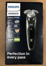 Philips Norelco 9100 Cordless Electric Shaver S9161/83