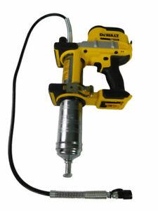 DEWALT DCGG571B 20V MAX Li-Ion Cordless Grease Gun (Tool Only) New