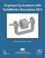 Engineering Analysis with SolidWorks Simulation 20
