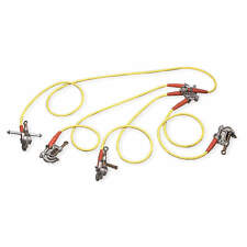 SALISBURY HIGH VOLTAGE ELECTRICAL GROUNDS 4 WAY GROUNDING SET