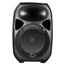 WHARFEDALE PRO TITAN 8 BLACK cassa speaker diffusore passivo 2 vie 600watt picco