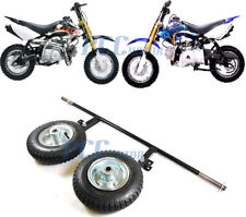 "8"" TRAINING WHEELS for XR50 CRF50 Z50 Z50R COOLSTER SSR TAOTAO DIRT BIKE M TW01"
