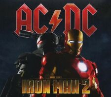 "AC/DC ""IRON MAN 2"" CD MIT HIGHWAY TO HELL UVM BEST OF 15 TRACKS+++++ NEUF+++"