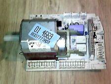 AKO 15621 Siwamat C10 Waschmaschine Steuerelektronik Programmschalter