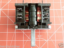 Hotpoint Cooker Oven Selector Switch 42.02900.000 Genuine Ego
