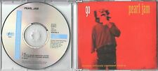 Pearl Jam  CD-SINGLE GO  (c) 1993