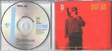 Pearl Jam  CD-SINGLE GO  (c) 1993