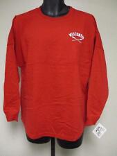 NEW Wisconsin Adult Mens Sizes XS-S-M-L-XL Graphic Boat Long Sleeve Shirt
