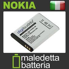 BL-5B Batteria   per Nokia 6070 6080 6101 6120c 6121c 6124c 7260 (OF1)
