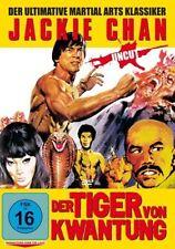 Der Tiger von Kwantung ( Martial Arts Klassiker UNCUT ) mit Jackie Chan NEU OVP