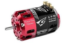 Team Corally Dynospeed SPEC 3.0 1:10 Brushless Motor 17,5T Stock #C-61102