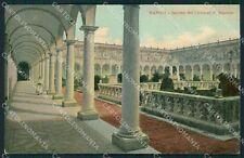 Napoli Citta San Martino cartolina XB5480