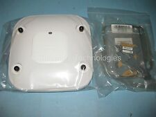 Cisco Aironet 3602P Wireless Access Point AP AIR-CAP3602P-A-K9 New Bulk Pack