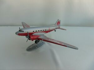 1:72  Scale Die cast  DC-3