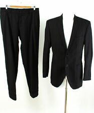 TONI GARD Anzug Gr. 50 100% Wolle Sakko Hose Business Suit Jacket Pants