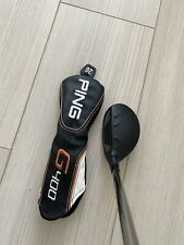 PING G400 26 DEGREE #5 HYBRID TOUR 85 STIFF SHAFT