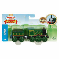 Thomas And Friends Wood Emily Train Set GGG47 NEW