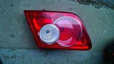 2003-2004-2005 Mazda 6 Driver Left inner tail light OEM