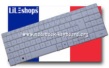 Clavier Fr Orig Packard Bell Easynote MP-07F36F0-5281 9BA39701121M 0KN0-4K1FR02