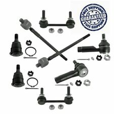 Suspension Tie Rod End Sway Bar Link Lower Ball Joint For 00-03 Nissan Maxima