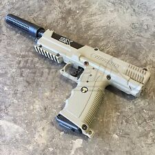 *NEW* Tippmann TiPX Paintball Pistol - Dark Earth **FREE SHIPPING** TPX Mag Fed
