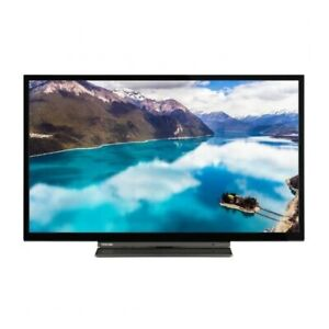 "TV intelligente Toshiba 32LA3B63DG 32"" Full HD DLED WiFi Noir"