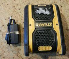 Dewalt Bluetooth Speaker (DCR006)
