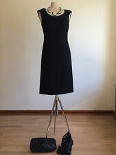 Kleid Schwarz Neu Esprit Gr 36