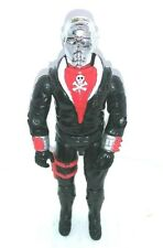 Gi Joe/Action Force Red Shadows European Exclusive Jackal Custom figure