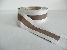 heat /vacuum sealer/packer PTFE zone glass Teflon tape 20/40/20  * x 15 mtr roll