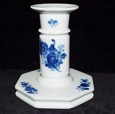 Kerzenhalter Leuchter Blaue Blumen, Royal Copenhagen, 3303, selten!