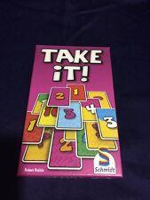 Take it! Card Game