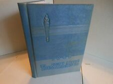 Class of 1942 EAST ORANGE HIGH SCHOOL New Jersey NJ THE SYLLABUS Yearbook Ads