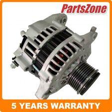 Alternator Fit for Nissan Navara D22 4WD ZD30ETi 3.0L Diesel 01-15 12V 100A 7PV