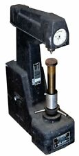 Wilson 4our Rockwell Acco Industrial Measuring Machine Tool Hardness Tester